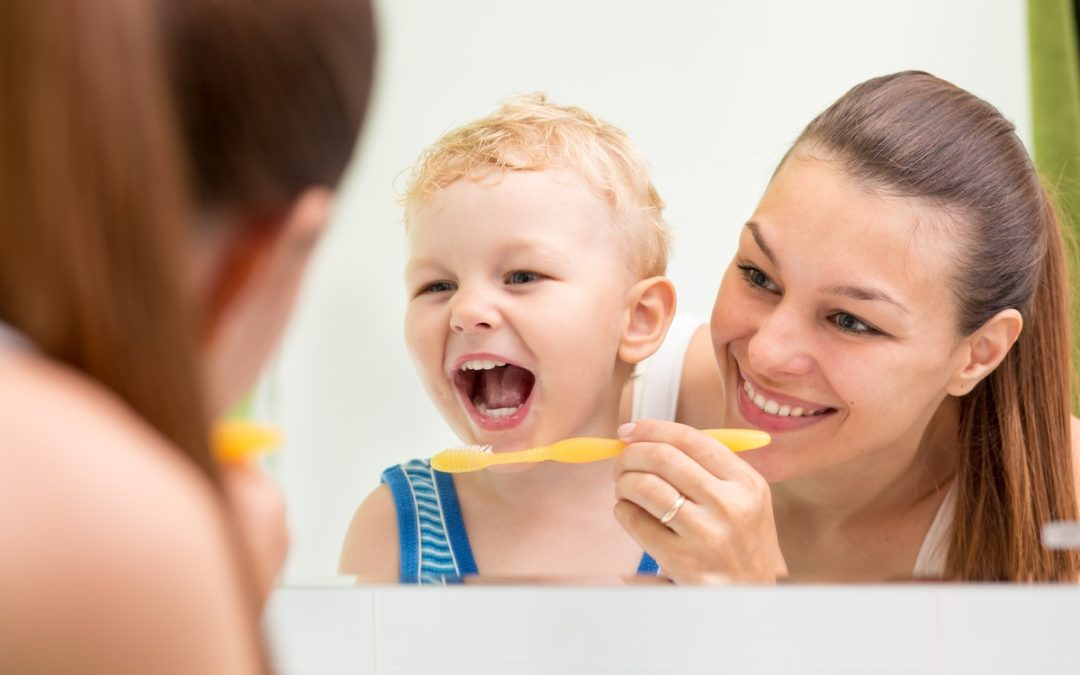 How to Brush Your Teeth More Effectively